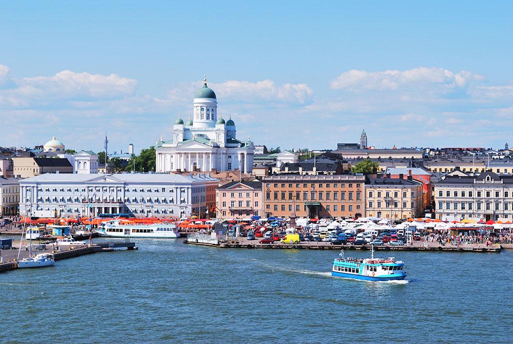 Baltık Başkentleri (Vilnius başlangıçlı)