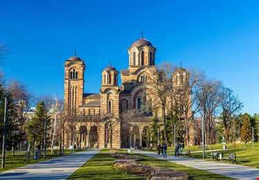 Baştan Başa Balkanlar 23 Nisan Özel Turu