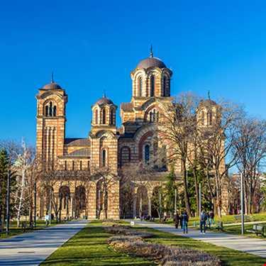 Baştan Başa Balkanlar 29 Ekim Özel Turu