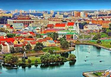 Belarus - Minsk Turu 3 gece THY ile