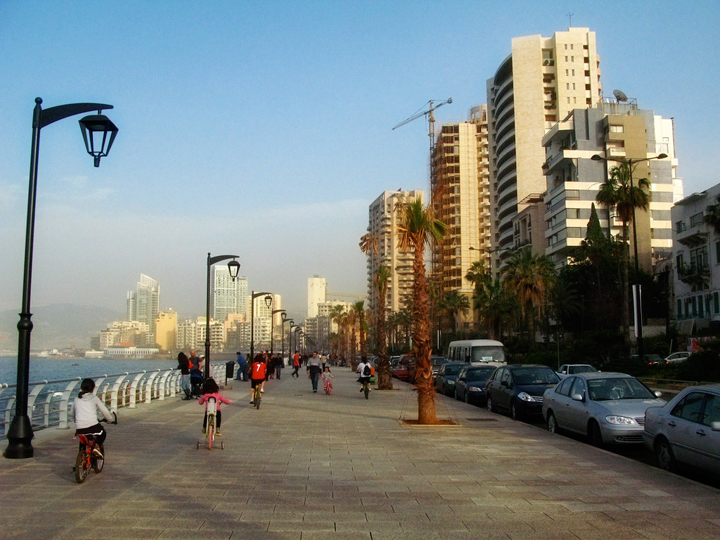 Beyrut Turu 1 Mayıs Özel (28 Nisan - 1 Mayıs 2019)