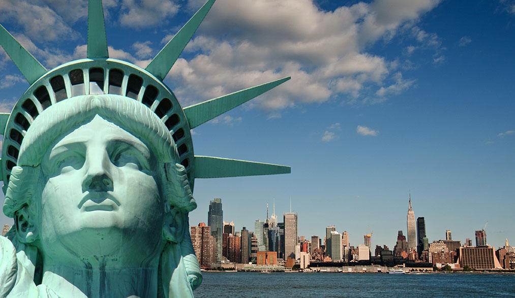Büyük Amerika Turu 4* Oteller ile Yılbaşı Özel