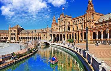 Büyük İspanya ve Endülüs Turu (Valensiya gidiş 2019)