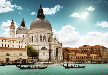 Büyük İtalya Ekspres Turu 22-26 Temmuz 2019 (Roma-Floransa-Venedik)