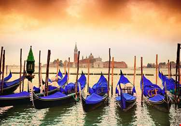 Büyük İtalya Turu (Roma, Floransa, Venedik, Milano)