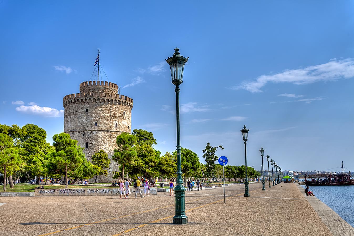 Büyük İtalya - Yunanistan - Balkan Turu (Otobüs ile)