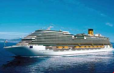002-Costa Diadema ile Batı Akdeniz 14 Haziran 2019 - 7n - CO