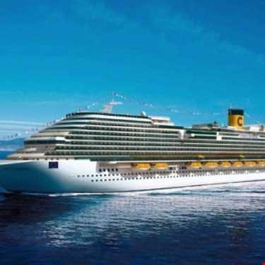 001-Costa Diadema ile Batı Akdeniz 31 Mayıs 2019 - 7n - CO