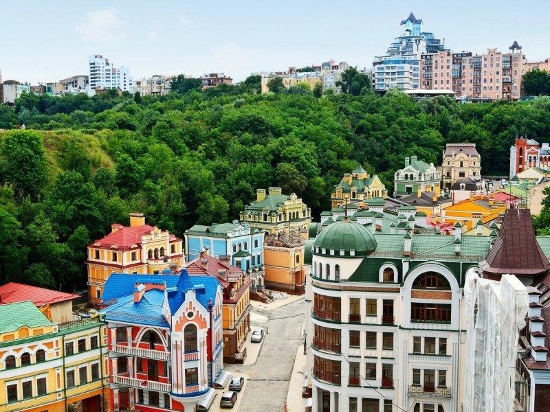 Grand Ukrayna Turu (Atlas Global Havayolları ile)