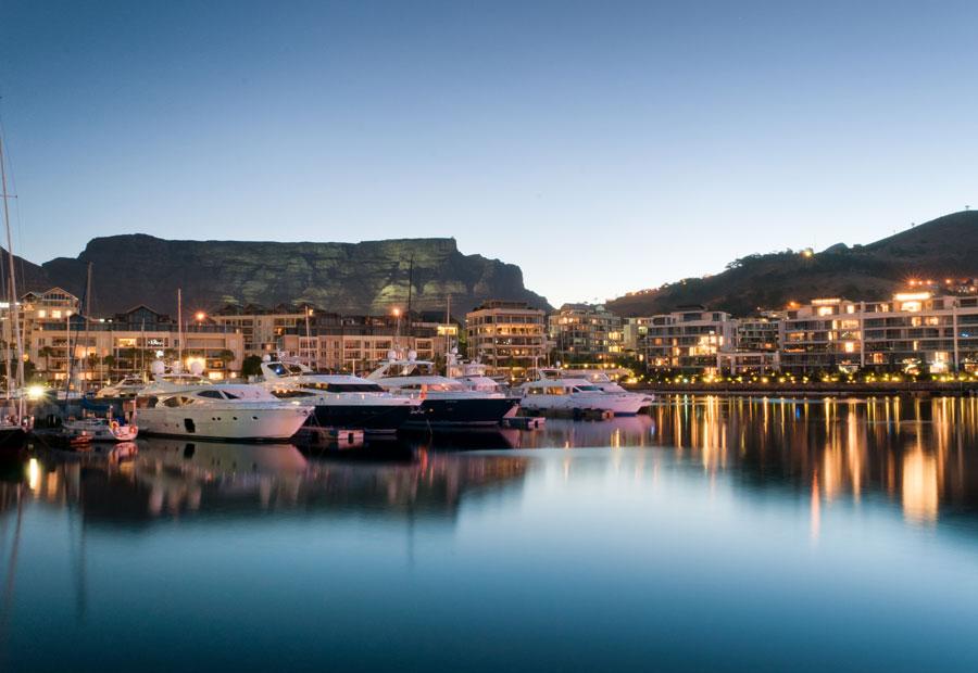Güney Afrika Turu 2019