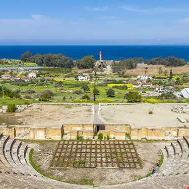 Hatay'dan Kıbrıs Kültür Turu