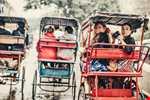 Hindistan Altın Üçgen Turu THY ile 2021