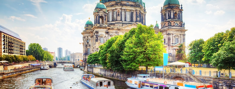 E010-Hollanda - Almanya Turu / 2019 3n