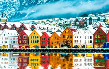 İskandinavya & Fiyordlar Turu (17-26 Mayıs 2019)