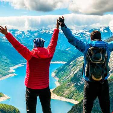 İskandinavya & Fiyordlar Turu (3-10 Haziran 2019)