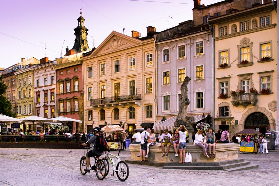 İzmir Hareketli Promosyon Lviv Turu (Kış Sezonu)
