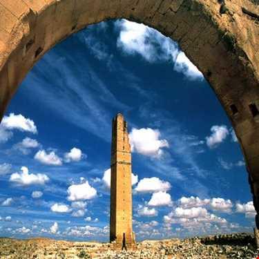 İzmir'den Gap Turu