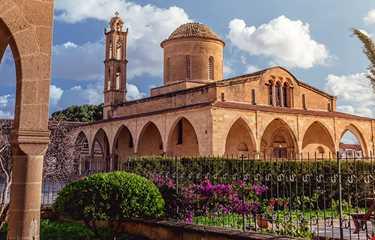 İzmir'den Kıbrıs Kültür Turu