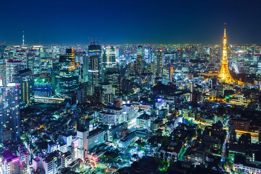 Japonya - Güney Kore Turu 2018