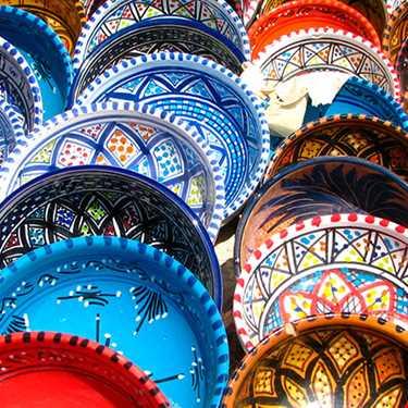 Kazablanka - Marakeş Turu 4 Gece 2019