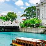 Kuala Lumpur - Singapur - Cakarta Turu (23-30 Kasım 2018)