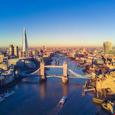 Londra Turu - Sömestr Özel (21-24 Ocak 2019) 3 gece