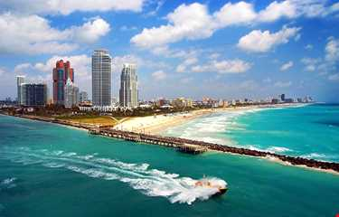 Miami & Orlando - İlk Bahar / Yaz 2019 Promo