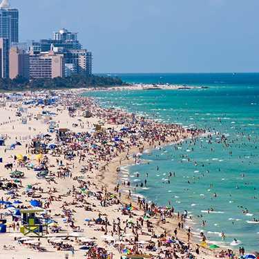 Miami - Orlando  Turu 2019 Promosyon