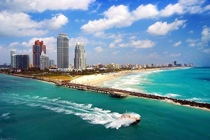 Miami - Orlando Turu 2019 Sömestir Promosyon