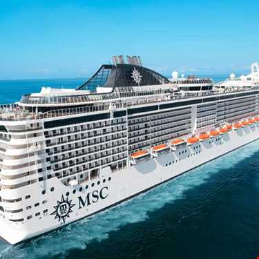 012-Msc Fantasia ile Akdeniz 03 Ağustos 2018 - 7n