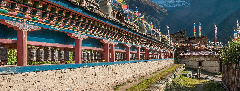 Nepal Hindistan Turu (11-20 Ekim 2019)