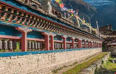 Nepal Hindistan Turu (16-24 Mart 2019)