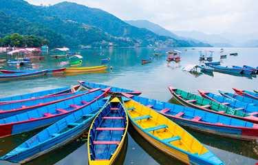 Nepal - Hindistan Turu (2018)