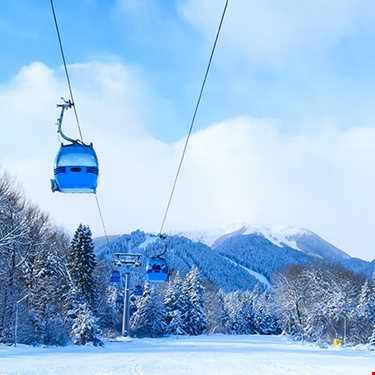 Otobüslü Bansko Kayak Turu (26 Ocak-3 Şubat 2019) - Sömestir Özel 7G