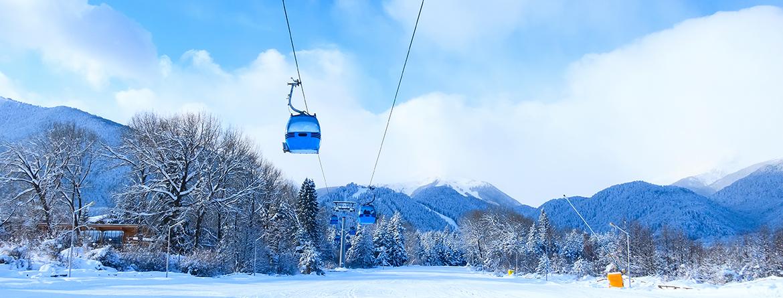 Otobüslü Bansko Kayak Turu (30 Ocak-3 Şubat 2019) - Sömestir Özel 3G