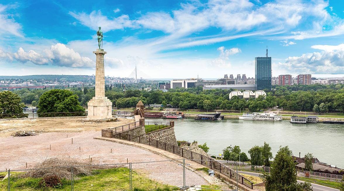 Otobüslü Büyük Balkan Turu 8 Günde 8 Ülke