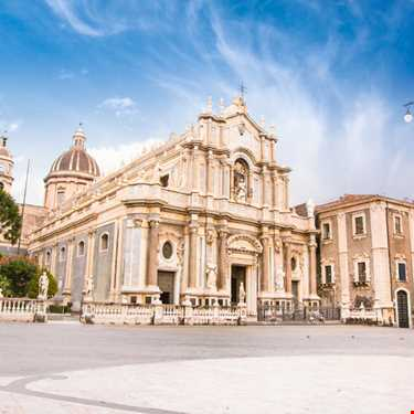 Palermo - Catania Turu 4* Oteller 4 gece 5 gün (13-17 Şubat 2019)