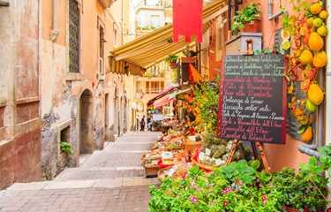 Palermo - Catania Turu 4* Oteller 4 gece 5 gün 20-24 Kasım 2019