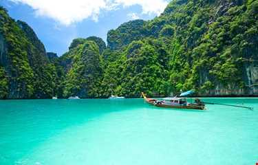 PPH011 Pattaya (4) Phuket (3) (1-8 Temmuz 2018)