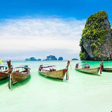 Pattaya Phuket Turu THY ile 3* ve 4* Oteller 7 gece