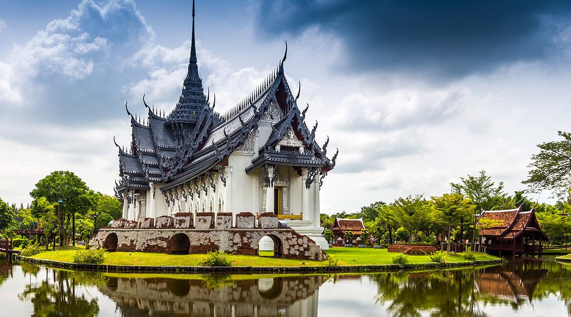 Phuket - Bangkok Turu 6 gece 3 ve 4* Oteller 2019