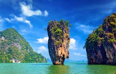 Phuket - Pattaya Turu 3* ve 4* Oteller 2019