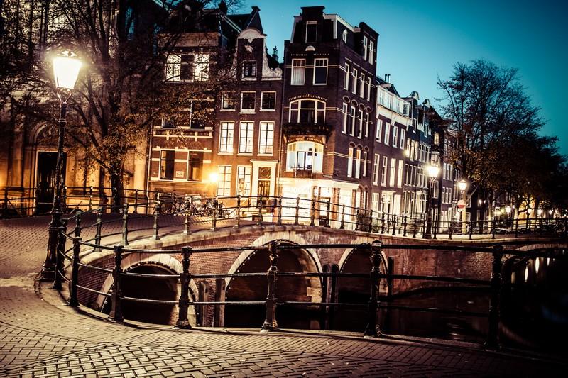 Promosyon Amsterdam Turu 4* Corendon Village Hotel (Cuma-Pazar)