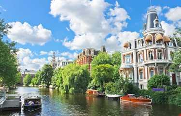 Promosyon Amsterdam Turu 4* Corendon Village Hotel (Perşembe-Pazar) (Kış Sezonu)