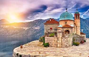 Ramazan Bayramı Özel Otobüslü Büyük Balkan Turu 8 Günde 8 Ülke