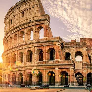 Roma Turu 3* Hotel Romulus (2018)