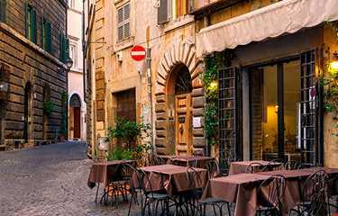 Roma Turu Hotel Scheppers 3* YM (2018)