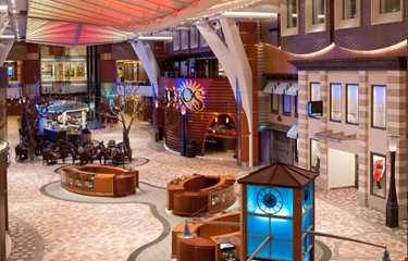 0004-Rccl - Allure of the Seas ile Batı Karayipler 13 Nisan 2019 9n