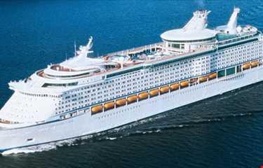 Rccl - Mariner of the Seas ile Bahamalar 02 Şubat 2019 7n
