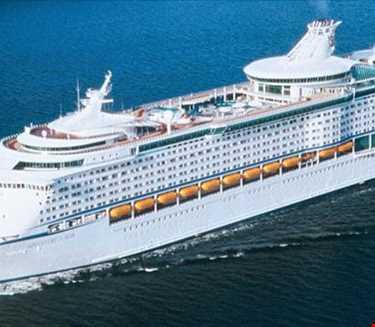 Rccl - Mariner of the Seas ile Bahamalar 12 Ocak 2019 7n